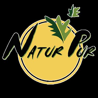 Natur Pur - Natur und Wildnisschule Rems Murr Logo