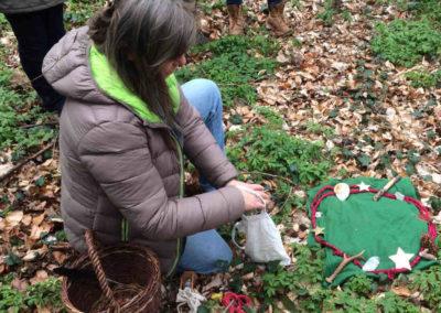 Natur Pur Fortbildung Märchen im Wald